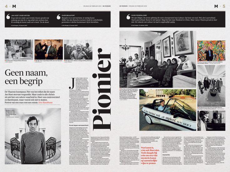Magazine De Design