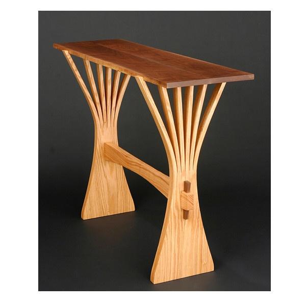 Abanico Table