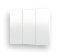 Smail&co 1200 mirror cabinet