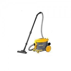 AS 6 este un aspirator la îndemână, puternic, versatil şi tăcut, care se potriveste perfect pentru a curăţa hoteluri, restaurante, laboratoare, magazine, case si spitale.
