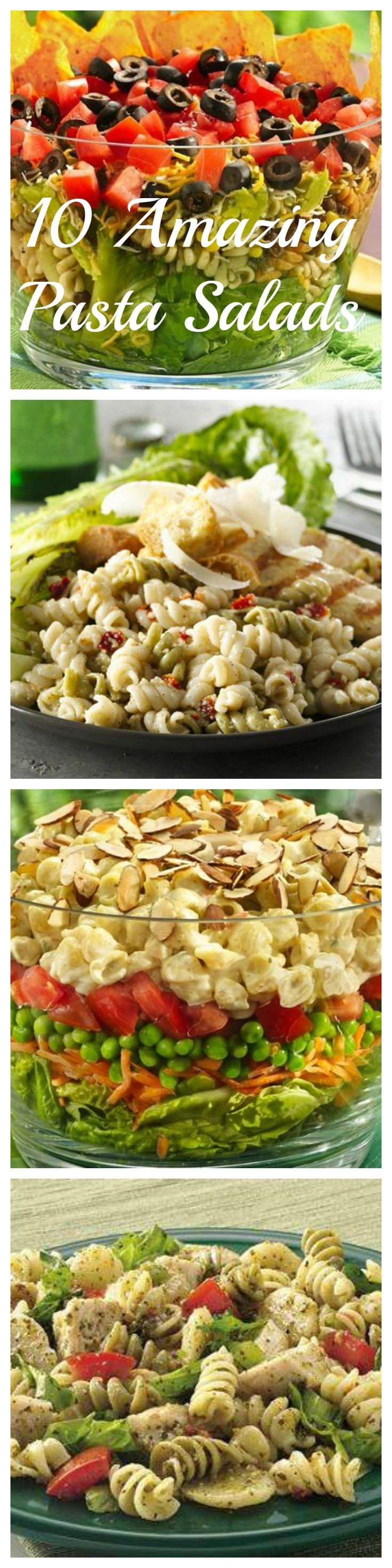 Whether for a grill-out, picnic or backyard barbecue, these quick and easy Suddenly Salad sides are a winner every time.