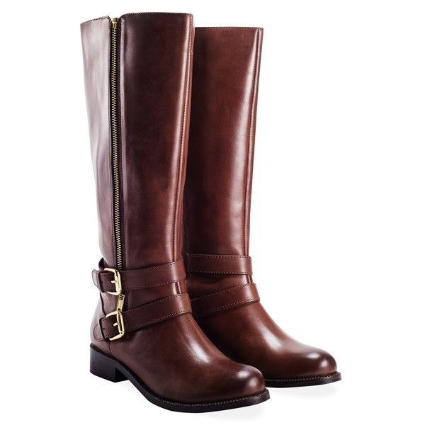 Redfoot Margaretta Brown Leather Boots Fashionable leather boots featuring quality leather upper which has been hand burnished for subtle detail.  £89.99 Order yours > http://www.kindredsole.com/designers/redfoot-shoes/redfoot-margaretta-brown-leather-boots.html