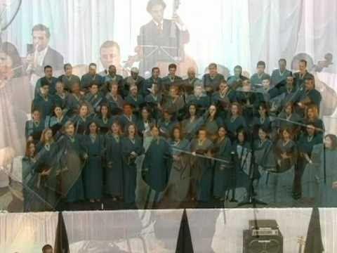 Salmo 142 - Coral e Orquestra