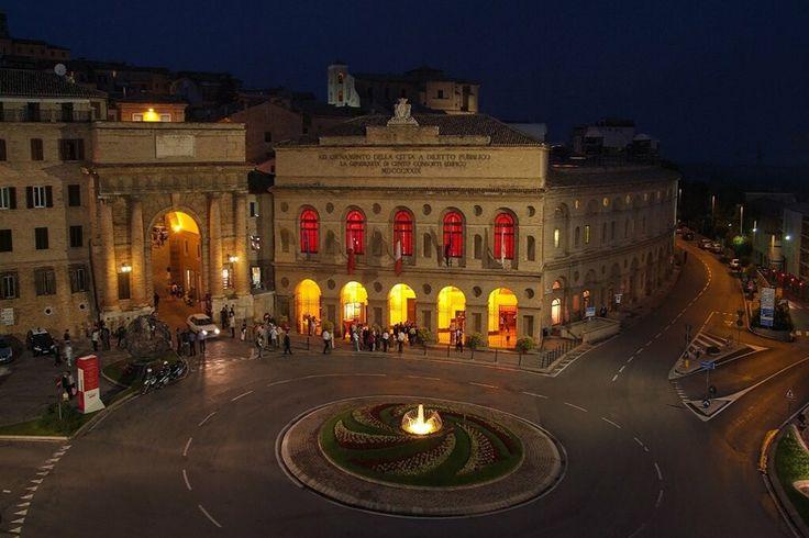 Macerata (Italy)