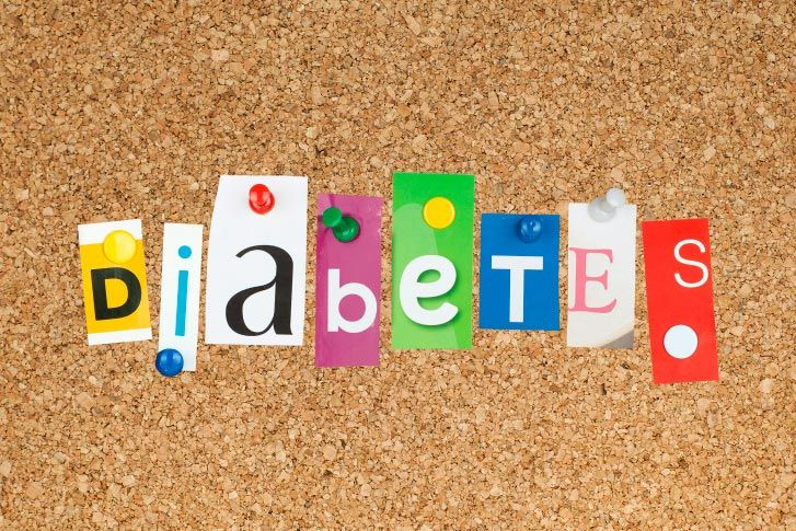 November is National Diabetes Month, a time to become more knowledgeable about this common disease and how massage can help people who have diabetes.