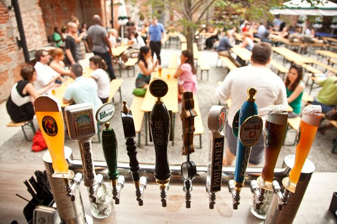 Philly Beer Week Returns In 2014 With Hundreds Of Events On Tap All Across Philadelphia, May 30-June 8; Tickets For Opening Tap Now On Sale!
