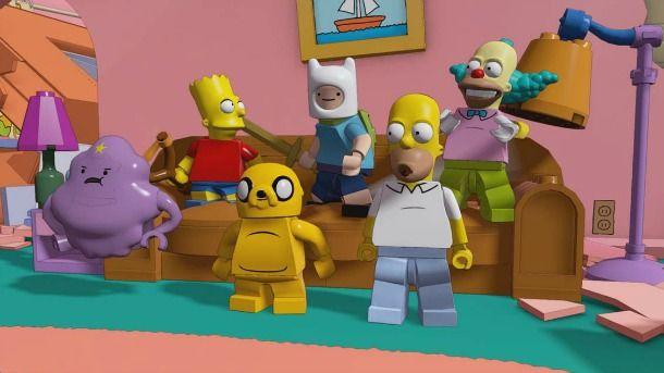 nice We Dig Deep Into E3&#039s Trio Of Lego Online games