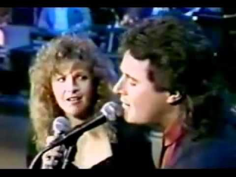Vince Gill and Patty Loveless, When I Call Your Name