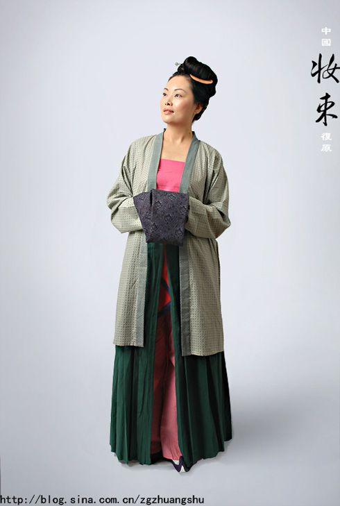 17 Best images about Chinese Clothing on Pinterest ... - photo #28