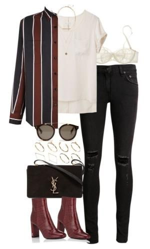Untitled #10794 by nikka-phillips on Polyvore featuring polyvore, fashion, style…
