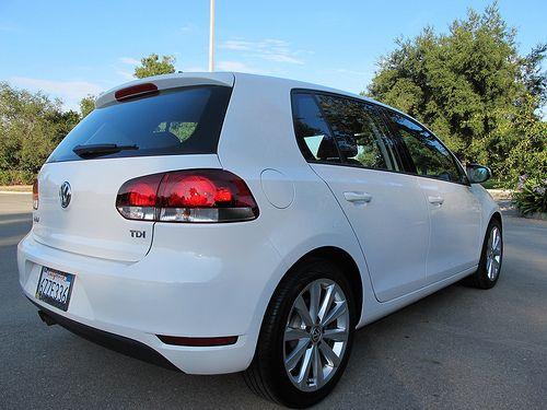 An Auto Journalist Buys His Own 2013 VW Golf TDI http://vwoa.us/1dVpJm0