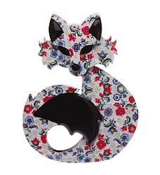 Erstwilder - She's so foxy