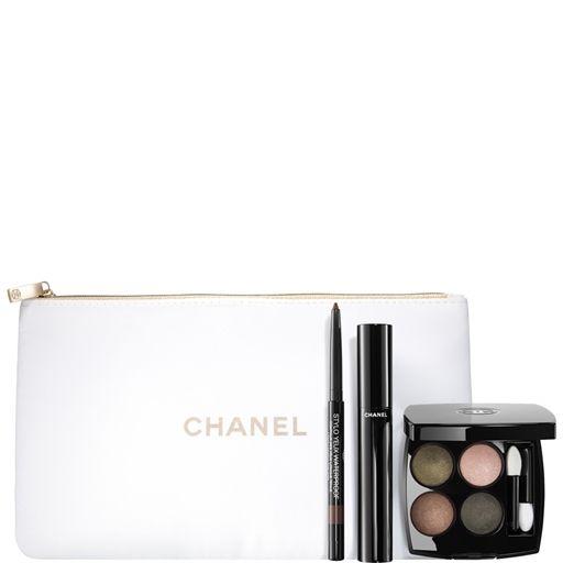 GO NEUTRAL - EYE SET Eyeliner - Chanel