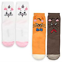 The Aristocats Sock Set for Women - 2-Pack | Disney Store