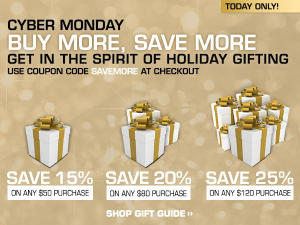 New Orleans Saints, Buy More, Save More Offer