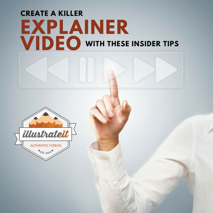 Create a Killer Explainer Video with These Insider Tips