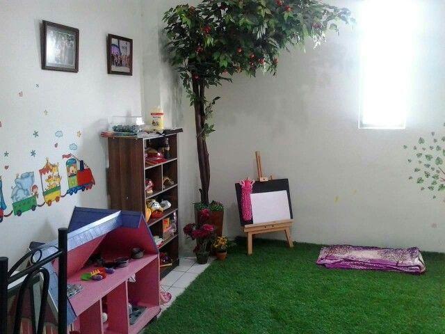 Dekorasi baru di Jakarta Play Therapy Center di Menteng Square Apartment and Office Tower A lt. 2 Unit AK 12 (HWDI). Yuk datang untuk free introduction dan assessment dengan email mirabai.bhana@gmail.com atau buka www.jakartaplaytherapy.org