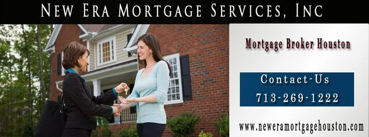 In houston mortgage broker professionals can expertly