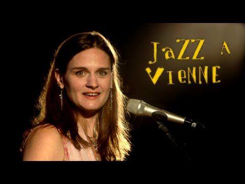 ▶ Madeleine Peyroux - Jazz a Vienne 2005 - YouTube