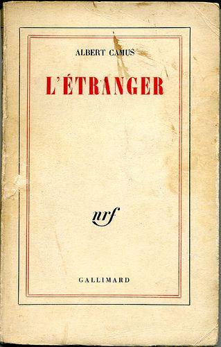'Ο ξένος'' είναι ένα από τα βιβλία που με σημάδεψαν.Όπως είπε ο Καμύ, ο Μερσώ είναι ο Χριστός που μας αξίζει!