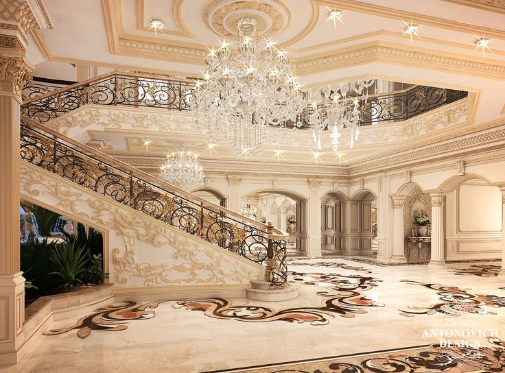 Foyer Architecture Qatar : Images about aesthetic elegance opulent design on