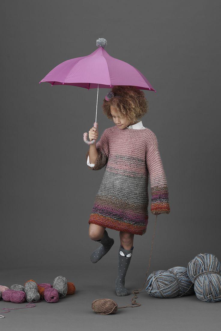 Imperfect is perfect www.pandurohobby.com  Panduro #knitting #DIY #knit