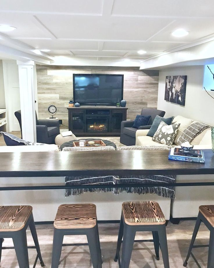 Many Homeowners Fail To Notice The Versatility Of A Basement