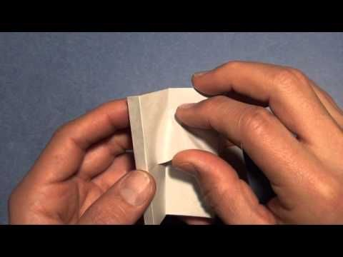 17 Best images about Origami by: Jeremy shafer on ... - photo#13