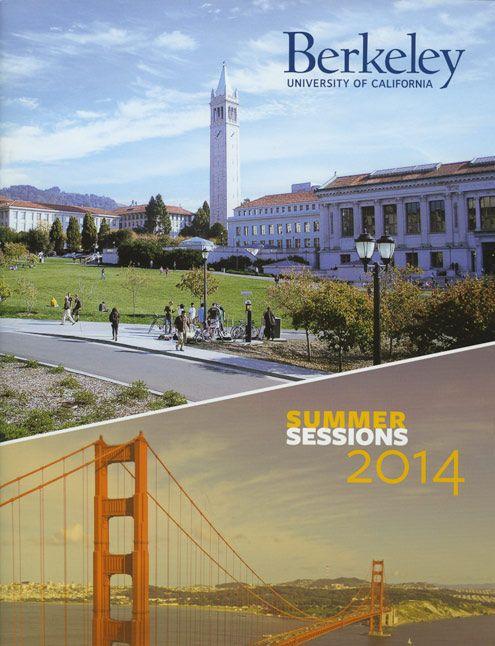 Programs Showcase | UC Berkeley Brand Identity