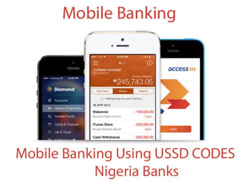 First bank Online - Internet And Mobile Banking Guide - TecNg