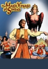 Magic Voyage Of Sinbad  - FULL MOVIE - Watch Free Full Movies Online: click and SUBSCRIBE Anton Pictures  FULL MOVIE LIST: www.YouTube.com/AntonPictures - George Anton -   A fantastic feature of terror, fantasy and spectacle! In the early 1960s, American International Pictures imported a series of foreign films boasting fantastic special effects, strange storylines and eye-popping color.