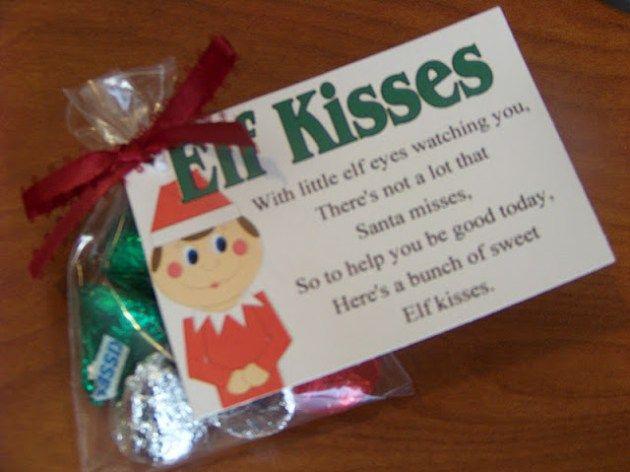 28 homemade Christmas presents for children's friends - Domesblissity