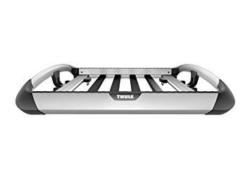 Dimensions: 63 x 39.5 in                         Compatibility: all Thule rack systems, round bars, most factory bars                         Locks Included: no                         Part Number: 865                         Recommended Use: travel                                   ...