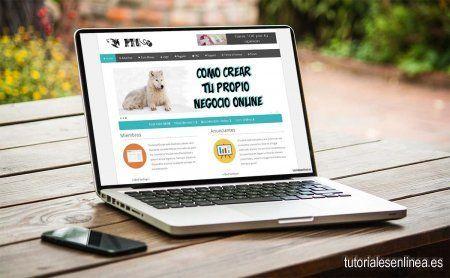 Como crear tu propio sitio web PTC. Paid-To-Click o Pay-To-Click (en español: Pago por clic) es un modelo de negocios o tipo de empresas basado en la publicidad en internet... Leer Mas... https://tutorialesenlinea.es/1136-como-crear-tu-propio-sitio-web-ptc.html