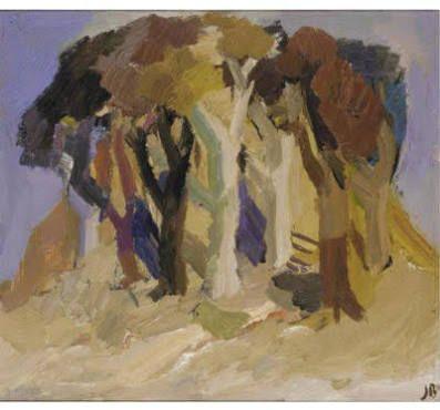 julian bailey artist - Google Search