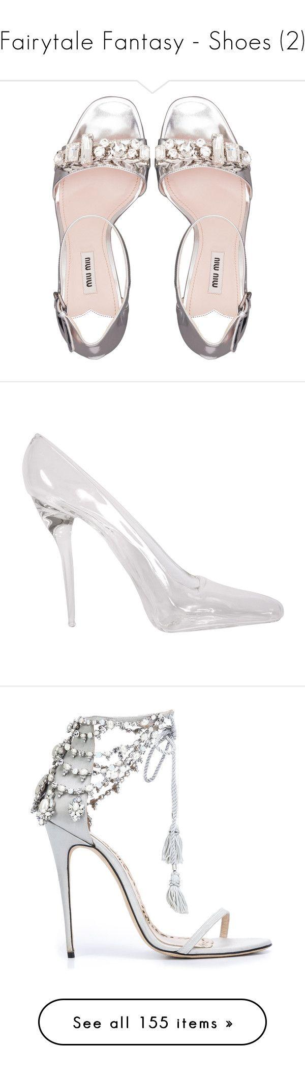 Silver sandals or shoes - Silver High Heel Sandals Silver Heels Sandal Heels Heeled Sandals Shoes Sandals Fairytale Fantasies Platform Shoes Fantasy Miu Miu