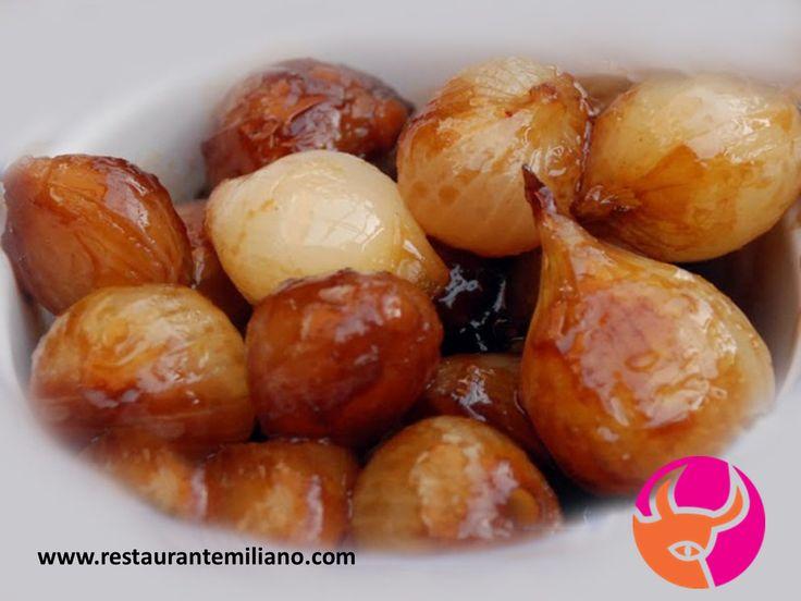 Restaurante emiliano en m xico prehisp nico no exist a la for Ahora mexican cuisine