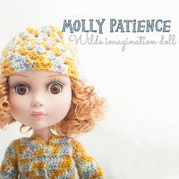the ordinary diary: Patience dolls