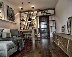 Mieszkanie prywatne - zdjęcie od Pracownia Kaffka