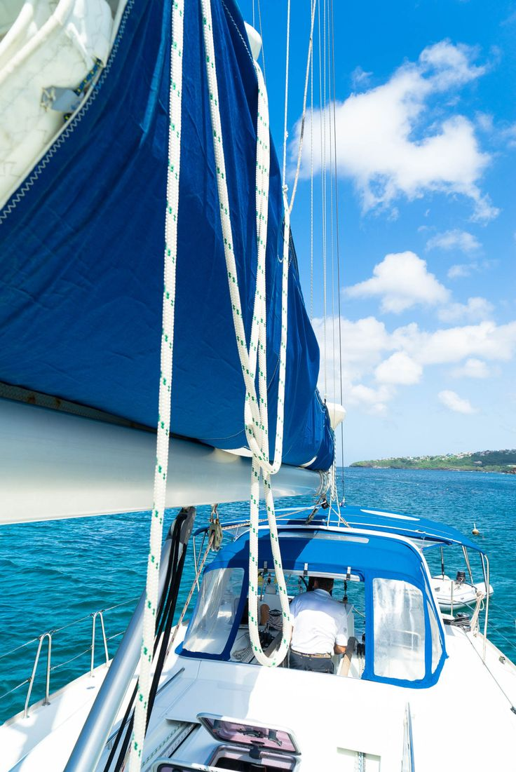 97 Best Lets Go Sailing Images On Pinterest Boating And Bilge Pump Float Switch 3rd Wire Sailnet Community Learning To Sail Is Amazing With Ltd In The Grenadines