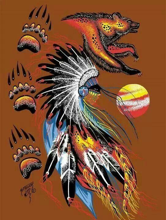 Native Art                                                                                                                                                                                 More