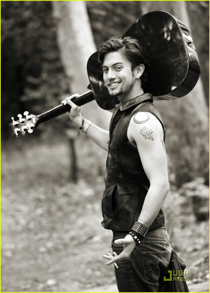 Jackson Rathbone. When he has that southern accent in