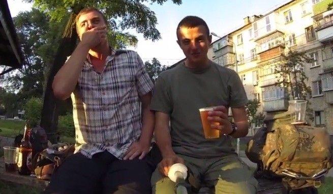 Autostopem na Kołymę – Kijów – odcinek 3