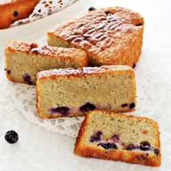 Blueberry Yoghurt Cake by Anncoo: Sweet, Foodista Com Bakedcake, Cakes Recipes, Blueberry Yoghurt Cake, Patch Recipes, Blueberries, Favorite Recipes, Cake Recipes, Dessert