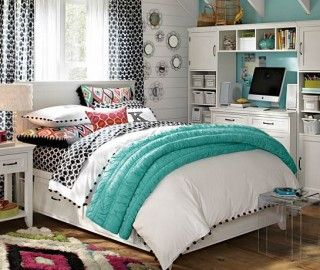 Top 13 Tween Girl Bedroom Photograph Ideas