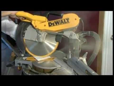 installer moulure o'gee et couper ogee,extrait DVD L'Exact-Angle Inno-V - YouTube