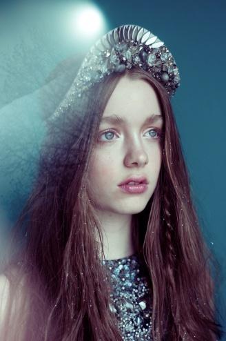 Anja A.: Face, Girl, Fairytale Endings, Fashion Photography, Beauty, Beautiful Photography, Hair