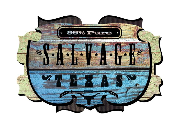 Salvage, Texas is a town that is going to be manifested from 99% Salvaged Materials, Tiny Houses, and organic principles. It will be an intentional community focusing on developing solutions throug...