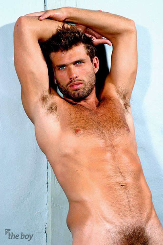 masajes a modelos gay x