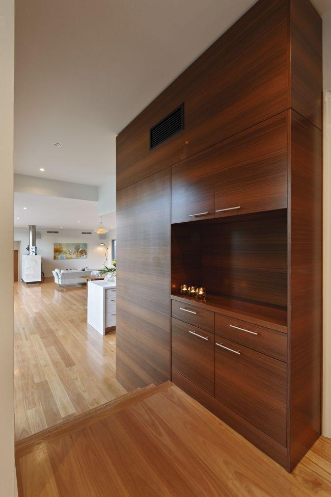 The Light, White, Wood-Filled House | House Nerd